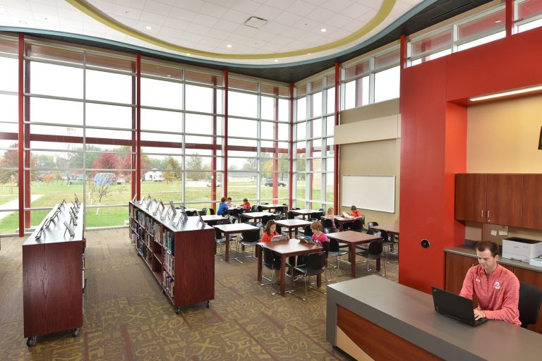 Media Center with windows feature